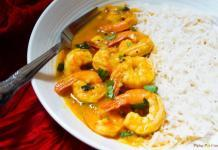 crevettes-curry-cookeo-recette